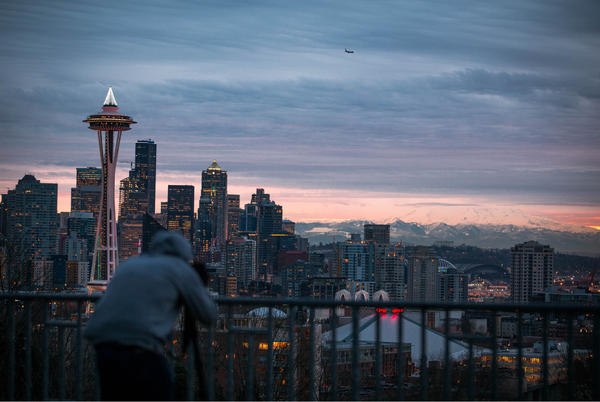Picture for 3 Famous People Who Live In Seattle, Washington