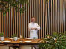 Picture for Daniel Boulud makes his post-Covid NYC comeback with new restaurant Le Pavillon