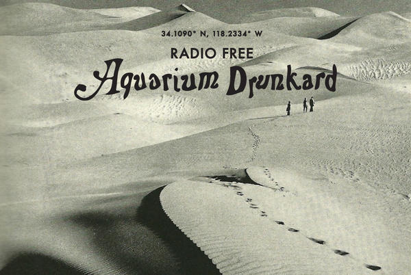 Picture for Radio Free Aquarium Drunkard with Dave Schools and Woodsist