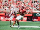 Picture for Huskers WR camp previewing: Toure, Manning, Martin well positioned as practices begin