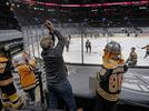 Picture for Boston ranked top city in United States for hockey fans, seven other Massachusetts cities on list