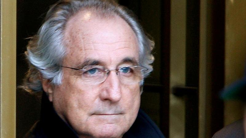 Picture for Factbox: Bernard Madoff quotes