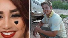 Cover for Texas Woman Accused of Murdering Her Husband Is Captured After Allegedly Fleeing to Mexico