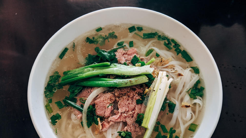 Picture for The Bowl Pho in Richmond, Texas Restaurant Review