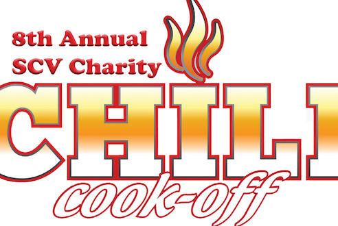 Picture for Eighth Annual Santa Clarita Valley Charity Chili Cook-Off To Heat Up This Month