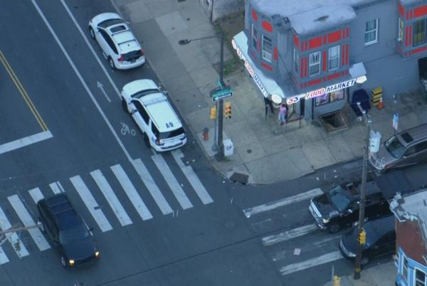Picture for 7-Year-Old Boy Killed In Strawberry Mansion Hit-And-Run, Police Say