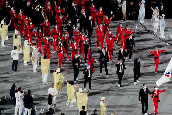 Picture for ROC Explained: Why Is Russia Banned from the Tokyo Olympics?