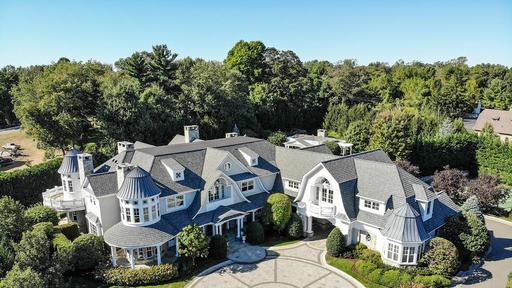 Christie S International Real Estate Northern New Jersey Lists Largest Most Expensive Property In Wyckoff News Break