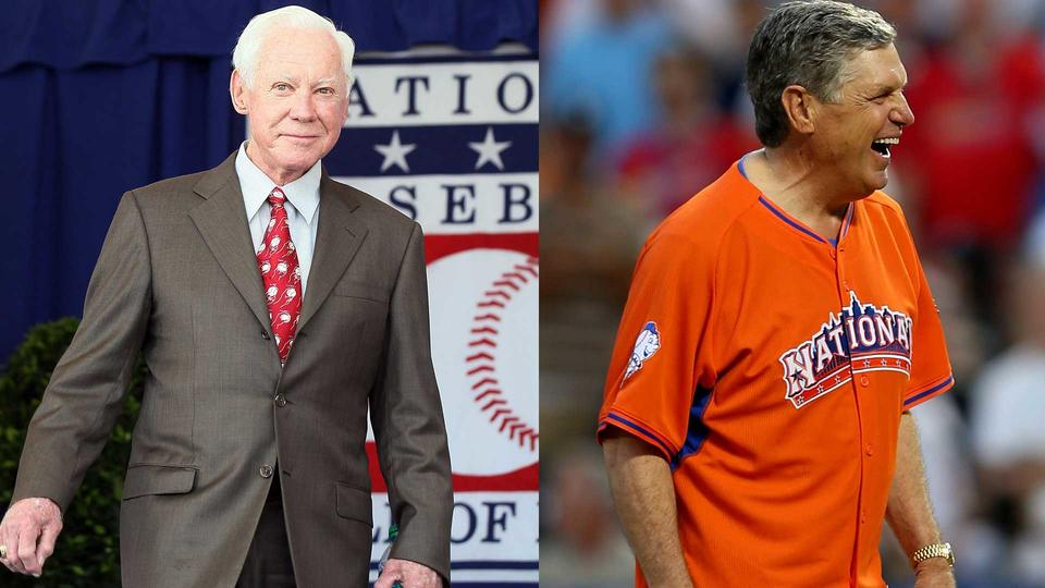 Picture for MLB Network to salute Tom Seaver, Whitey Ford in new documentary 'Icons Lost'