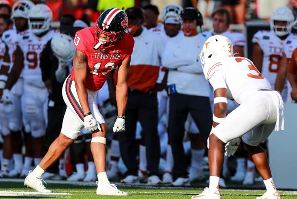 Picture for Bevo's Daily Roundup: ESPN FPI projects a win for Texas over Texas Tech