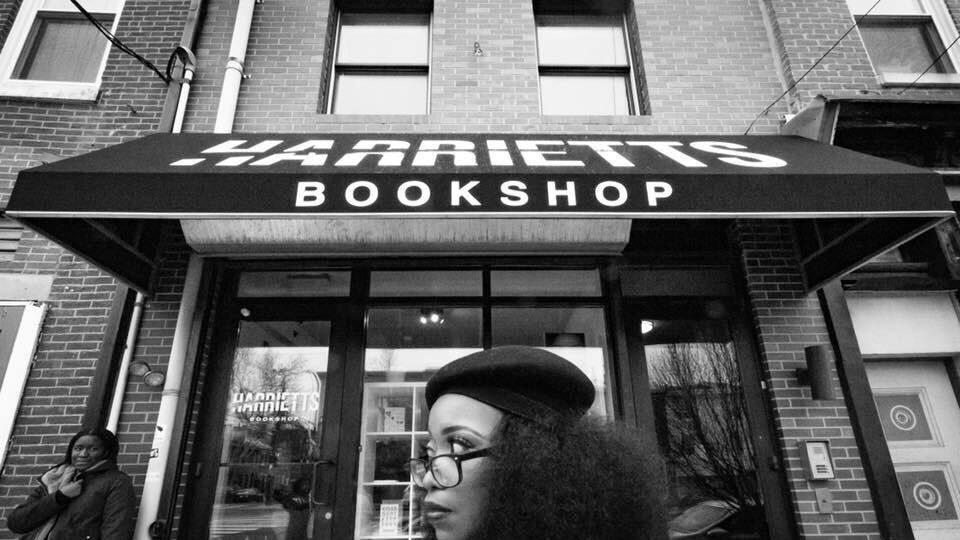 Picture for Fundraising a Permanent Home for Philly's Harriett's Bookshop