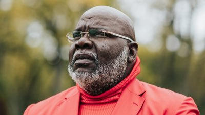 Cover for Bishop T.D. Jakes Plans to Build Affordable Housing in Atlanta