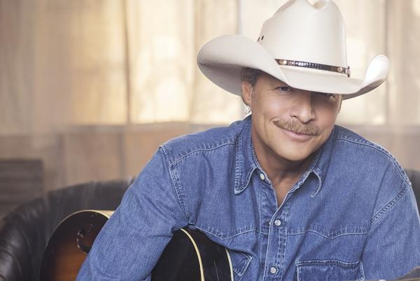 Picture for Alan Jackson Reveals Medical Issue That He's Lived with for a Decade