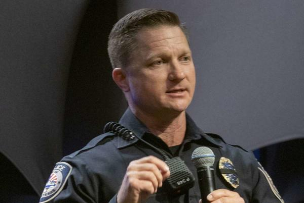 Picture for Police chief: Constitutional carry won't change MPD protocols