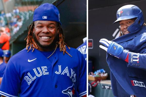 Picture for Vladimir Guerrero Jr. Is 2 Home Runs Away From One Of The Most Historic MLB Seasons Ever