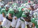 Picture for Rice at Marshall odds, picks and prediction