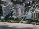 Picture for Collapsed Florida condo was sinking for decades, researcher says