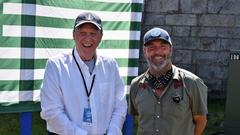Cover for VIDEO: Governor McKee gives remarks at Newport Folk