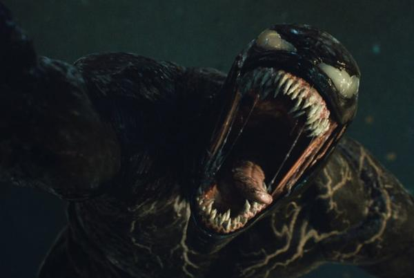 Picture for Eddie and Venom's relationship is on the rocks in the new trailer for Venom 2