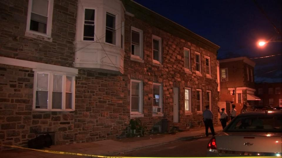 Picture for Police investigating suspicious death of woman in North Philadelphia