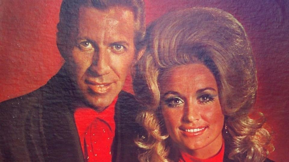 Picture for Dolly Parton Remembers When Porter Wagoner Sued Her