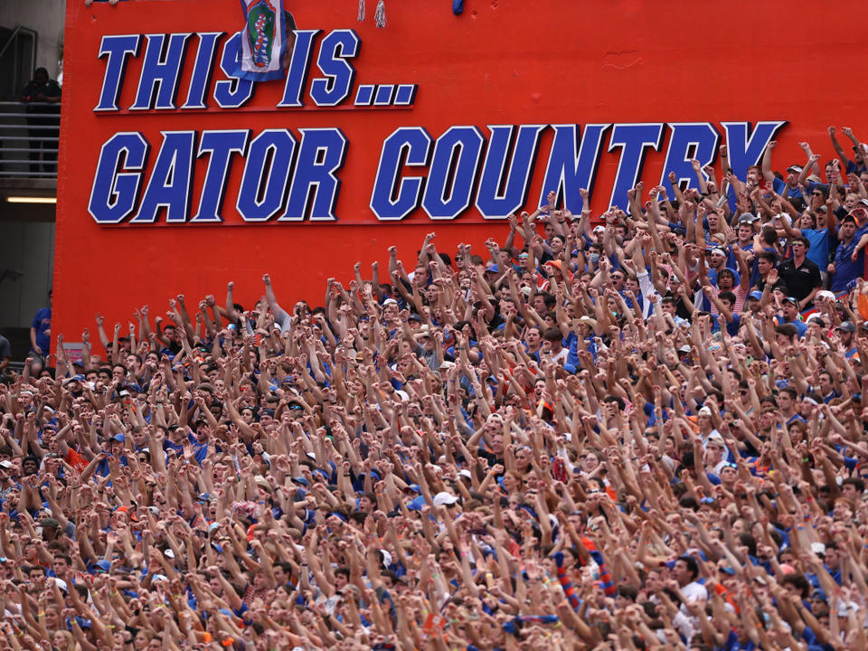 Upon Further Review: Alabama 31, Florida 29 - NewsBreak