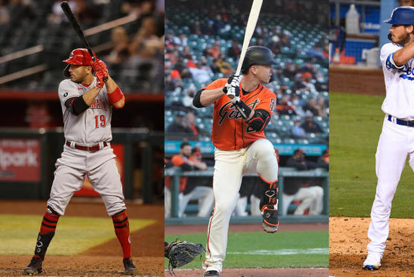 Picture for Eight MLB veterans who tweaked their batting stances in 2021, and how the changes have paid off