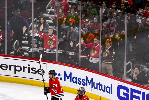 Picture for Blackhawks: Now Is The Time To Get Excited The Season Is Almost Here