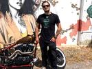 Picture for Ben Garland: Fundraising memorial ride in honour of missing man