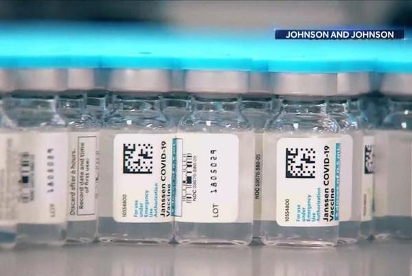 Picture for Fact Check extra: Clinics offering J&J vaccines on Tuesday