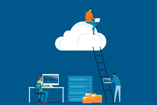 Picture for Why the Hybrid Cloud is Fading