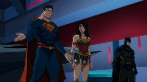 Justice League Dark Apokolips War Top 5 Of The Wildest Moments From Dc Universe S Apocalyptic Film News Break