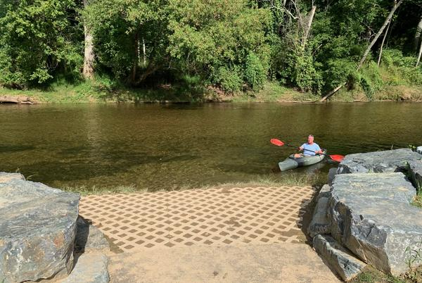 Picture for New Deer Creek Water Trail Opens New Kayak Launch in Harford Co.
