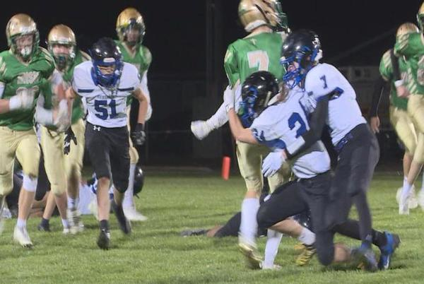 Picture for Friday Night Football: Saint Pat's vs. Hershey