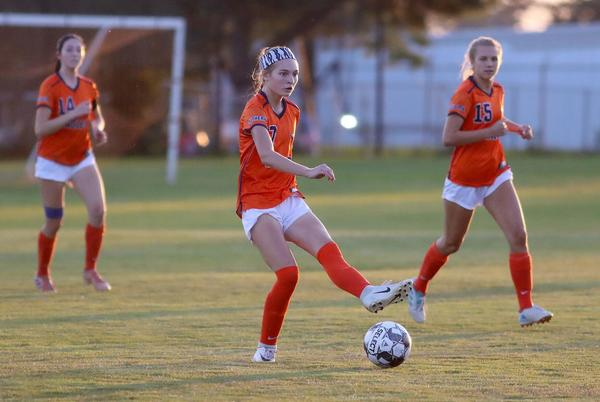 Picture for HIGH SCHOOL GIRLS SOCCER: Lady Pirates win; Southern, Central and Model fall