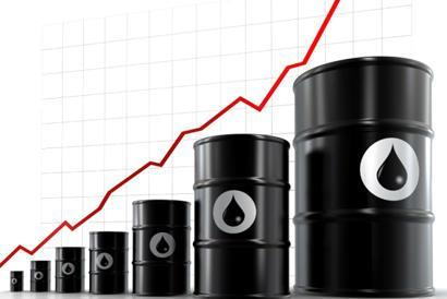 Picture for Azerbaijan notes increase in oil prices