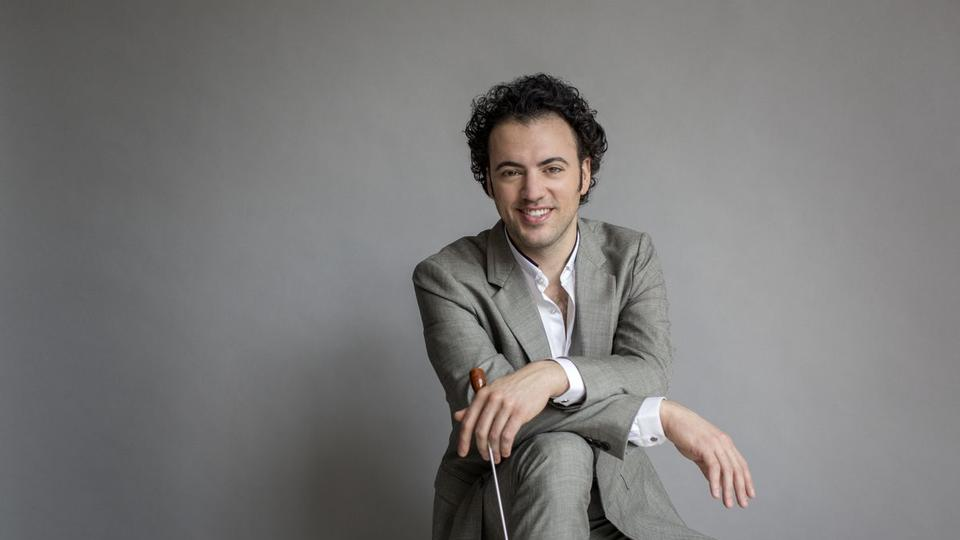 Picture for Virginia Symphony Orchestra names Eric Jacobsen new music director