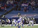 Picture for Ravens OL share how Bills Mafia affected their play