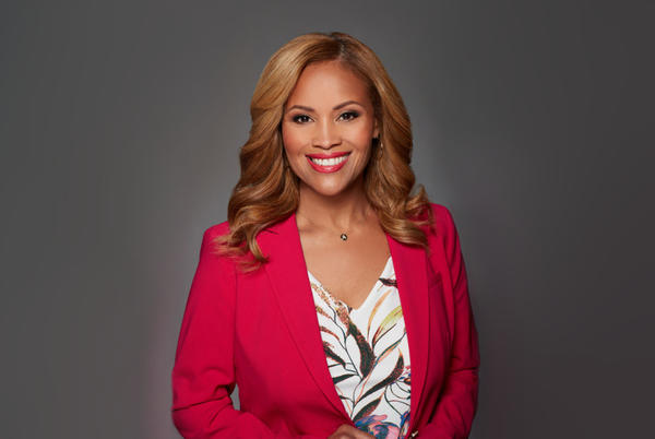 Picture for Ayo Davis Named President of Disney Branded Television