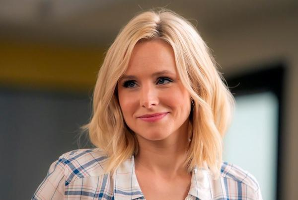 Picture for Kristen Bell on the Amazon Animated Series 'Do, Re & Mi' and How She Came to Make 'Family Game Fight' with Her Husband