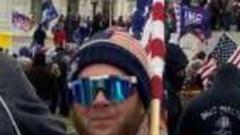 Cover for Maine Man Pleads Not Guilty To Capitol Riot Charges