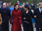 Picture for Prince William and Kate Middleton Are Trying Not to Be 'Overshadowed' by Meghan Markle and Prince Harry, According to a Royal Historian