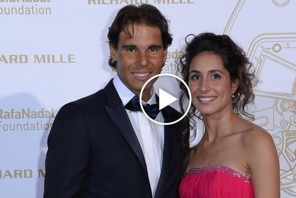 Picture for Rafael Nadal: Love and Tennis