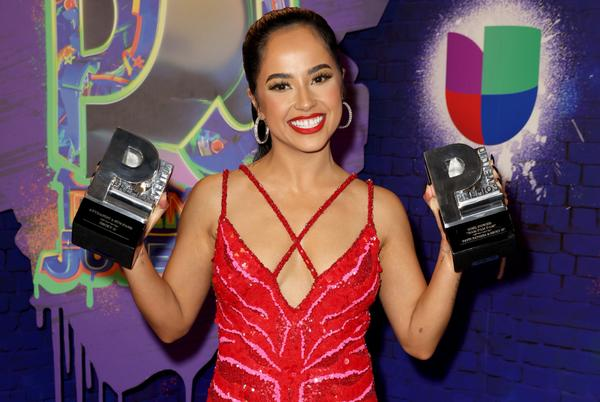 Picture for Premios Juventud 2021: The Complete Winners List