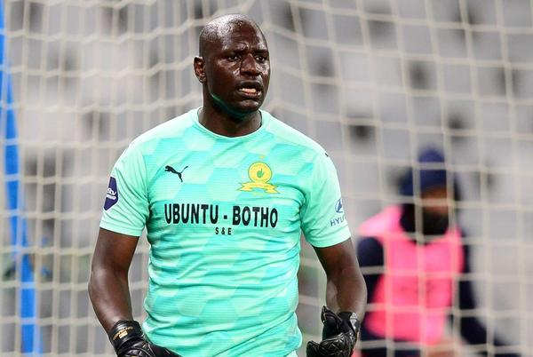 Picture for Mamelodi Sundowns player ratings after win over Orlando Pirates: Onyango rises to the occasion