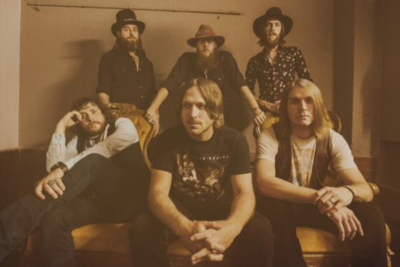 Picture for Whiskey Myers Proves They're Country Rock Royalty Making Ryman Debut on 9/11 Anniversary Weekend