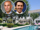 Picture for 'Stranger Things' Director Shawn Levy Sells Brentwood Mansion to Ted Chervin, Buys $13 Million New York Penthouse