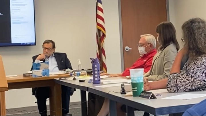 Cover for Rumpke asked to resign from landfill oversight policy committee