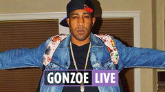 Cover for Gonzoe death latest updates – Tributes paid to Kausion rapper 'killed in Seattle shooting'