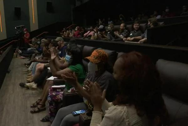 Picture for Memphis actors and actresses hopeful for role in Tyler Perry TV show